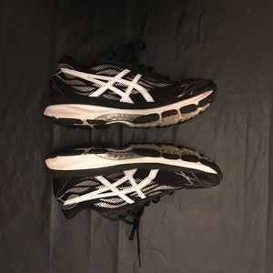 Women's Asics gel keyano 26 running shoes